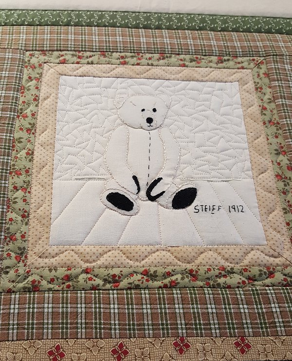 CobbleStone Quilter, LLC | Janet Haines, Long Arm Quilting Services